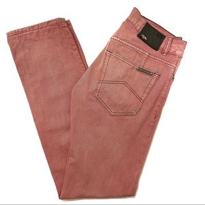 Armani Exchange J130 Skinny Jeans